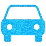 Limpe o carro Imagem de Stock Royalty Free
