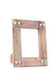 Limpe o frame da foto Fotografia de Stock Royalty Free
