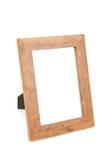 Limpe o frame da foto Fotos de Stock Royalty Free