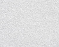 Limpe a textura branca da parede Imagens de Stock
