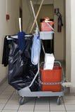 Limpeza Imagem de Stock