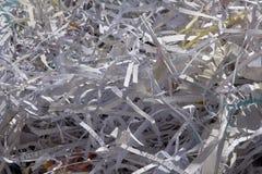 limpeza da parada da Bilhete-fita Fotos de Stock Royalty Free