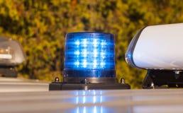 Limpie el coche patrulla de la inspección del automóvil del estado, transporte la inspección, lleve el servicio público Imagen de archivo libre de regalías