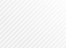 Limpie el fondo blanco mínimo del modelo del vector de las rayas libre illustration