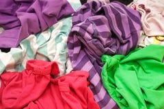 Limpie el lavadero Imagen de archivo