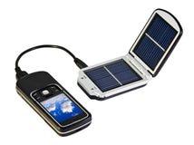 Limpie solar Fotografía de archivo libre de regalías
