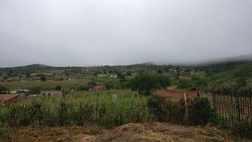 Limpopo Sydafrika Royaltyfri Fotografi