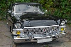 limusina Imagen de archivo