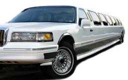 limuzyna Fotografia Stock