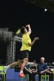 Lin Dan Imagem de Stock