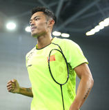 LIN Dan of China Stock Photography