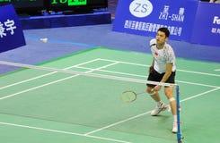 Lin Dan, Men's Singles Stock Image
