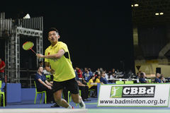 Lin Dan Stock Photos