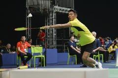 Lin Dan Stock Images
