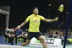 Lin Dan Stock Photo