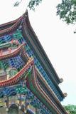 lin kloster po royaltyfri foto