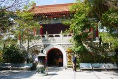 lin monaster po Obraz Royalty Free