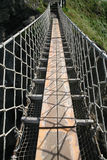 lina bridge Zdjęcia Royalty Free