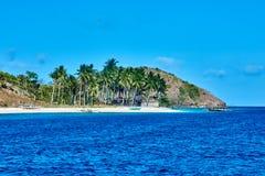 Linapacan wyspa Palawan Filipiny Fotografia Royalty Free