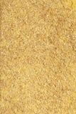 Linaza/semillas de lino de oro Fotografía de archivo