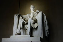 lincoln Royaltyfria Bilder