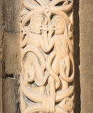 Lincoln Cathedral Lizenzfreies Stockbild