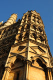 Lincoln Cathedral England Royalty Free Stock Photography