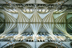 Free Lincoln Cathedral Interior Stock Images - 18137324