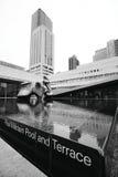 Lincoln Center Fotos de archivo