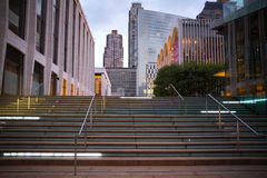 Lincoln Center Photos stock