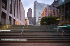 Lincoln Center Stock Photos