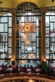 Lincoln Center, NYC Lizenzfreie Stockfotos