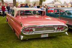 Lincoln Continental Fotografia de Stock