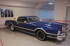 Lincoln Continental Mark IV photos stock