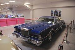 Lincoln Continental Mark IV Stock Afbeeldingen