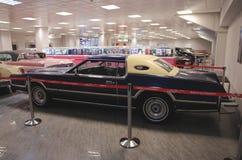 Lincoln Continental Mark IV photos libres de droits