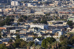 Lincoln Heights California Stock Images