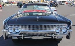 1961 Lincoln Kontynentalny Zdjęcia Stock