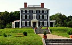 Lincoln, Massachusetts; 1790 Codman House Royalty Free Stock Image