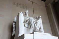 Lincoln Memorial stock foto's