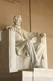 Lincoln Memorial stock photography