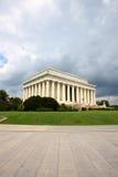 Lincoln Memorial Foto de archivo