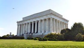 Lincoln Memorial Royaltyfria Bilder