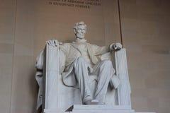 Lincoln Memorial Photos stock