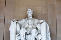 Lincoln Memorial Images stock