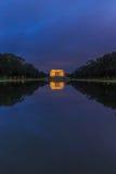 Lincoln Memorial lizenzfreie stockbilder