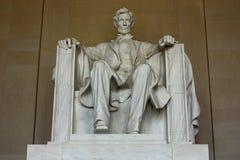 Lincoln Memorial Stockbilder