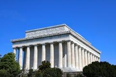 Lincoln Memorial Stockfotografie