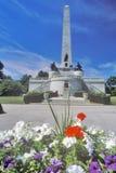 Lincoln Memorial, Springfield, Illinois Stock Photography