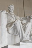 lincoln memorial Washington Zdjęcia Royalty Free